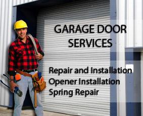 Garage Door Repair Damascus